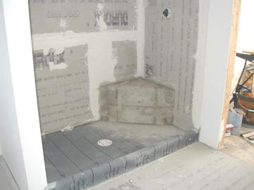 Shower Leaking Need To Re Tile - Flooring - Page 6 - DIY Chatroom Home ...