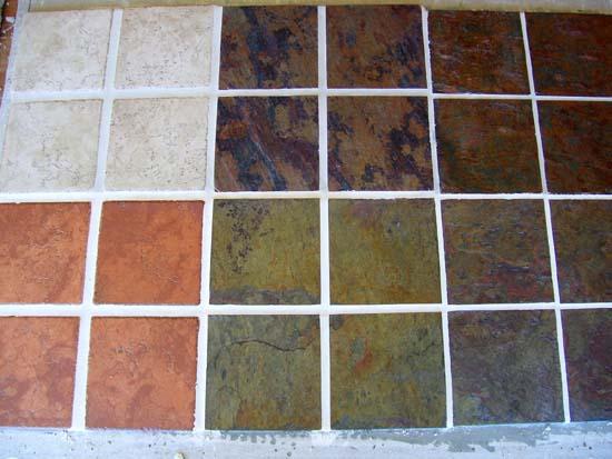 Tile Haze Rialto Noce - Ceramic Tile Advice Forums - John Bridge ...