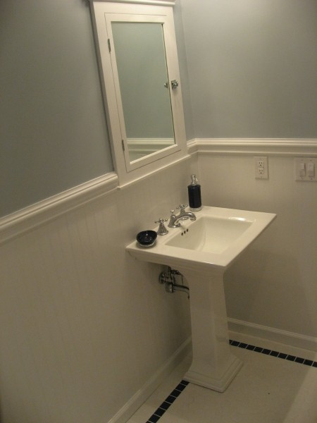 1 A Bathroom Projects Part 1 Ceramic Tile Advice