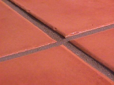 Uneven Tiles [Archive] - Ceramic Tile Advice Forums - John Bridge ...