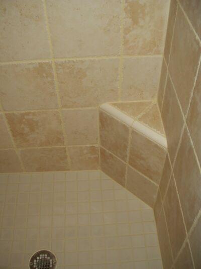 Shower Pan Over Concrete Ceramic Tile Advice Forums