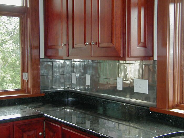 My Home Redux Tile Kitchen Backsplashes