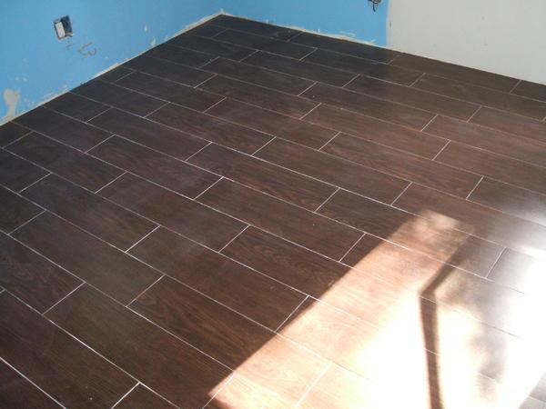 Who Makes A Dark Brown Grout Ceramic Tile Advice Forums John Bridge