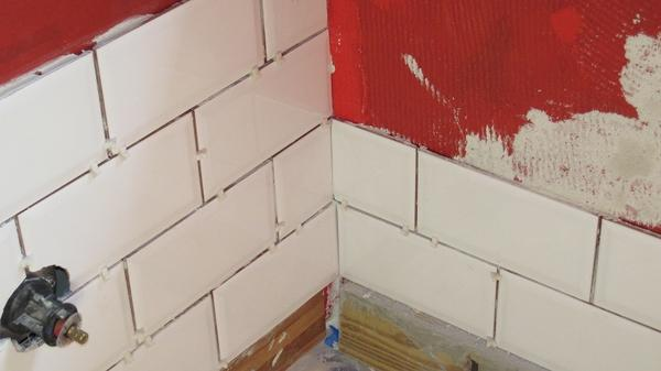 Very best how NOT to do subway tile - Page 4 - Ceramic Tile Advice Forums  OJ28