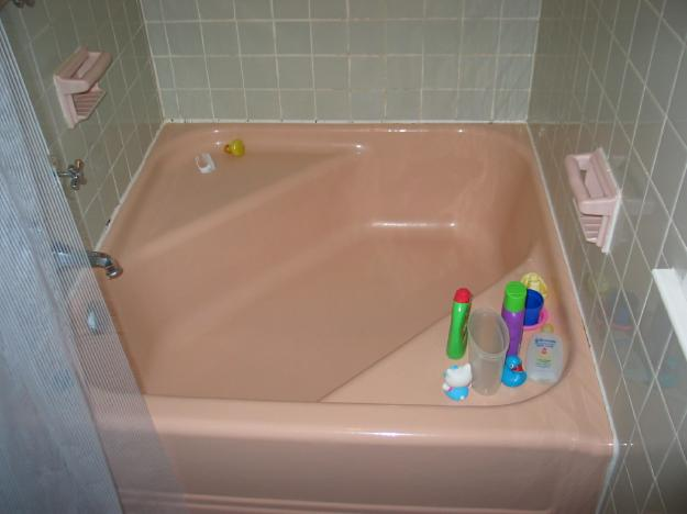 Odd-size tub replacement options? - Ceramic Tile Advice Forums ...