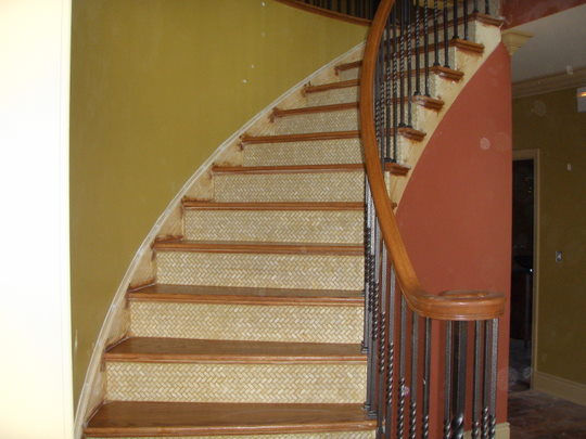 Tiling Stair Risers Ceramic Tile Advice Forums John