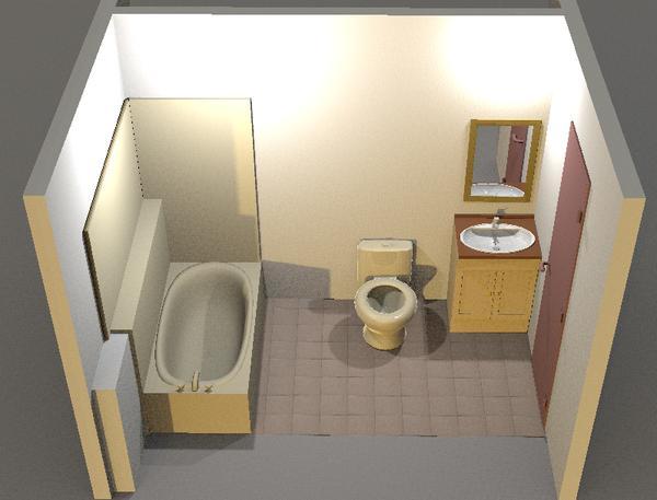 Earle S Bathroom Renovation Ceramic Tile Advice Forums