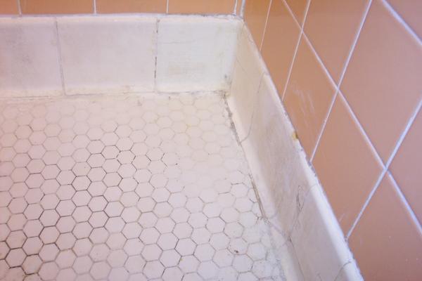 Repair cove base tiles in 1928 home - Ceramic Tile Advice