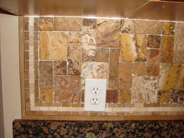 Sealer Enhancer Travertine Ceramic Tile Advice Forums John Bridge