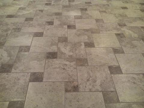 Floor Pattern And Layout Starting Points And Transitions