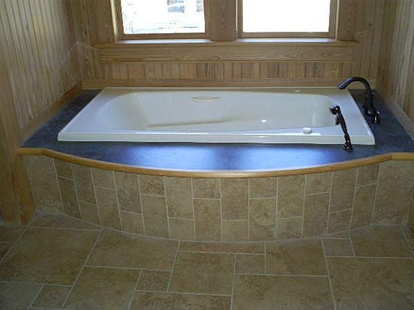 Bathtub In Wetroom Ceramic Tile Advice Forums John