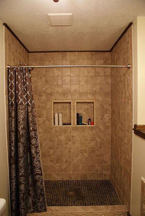 Raymond's Shower Bench - Ceramic Tile Advice Forums - John Bridge ...
