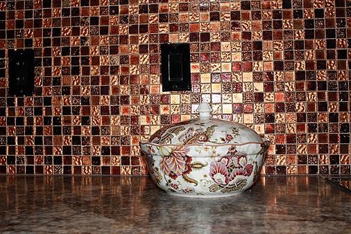 Glitter Grout Ceramic Tile Advice Forums John Bridge Ceramic Tile