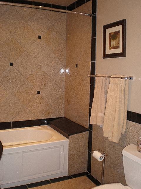 60-inch tub in 70-inch alcove - Ceramic Tile Advice Forums - John ...