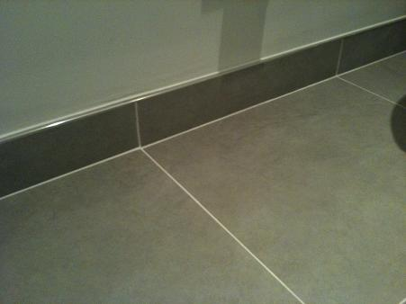 Schluter Profile Pictures     - Page 2 - Ceramic Tile Advice