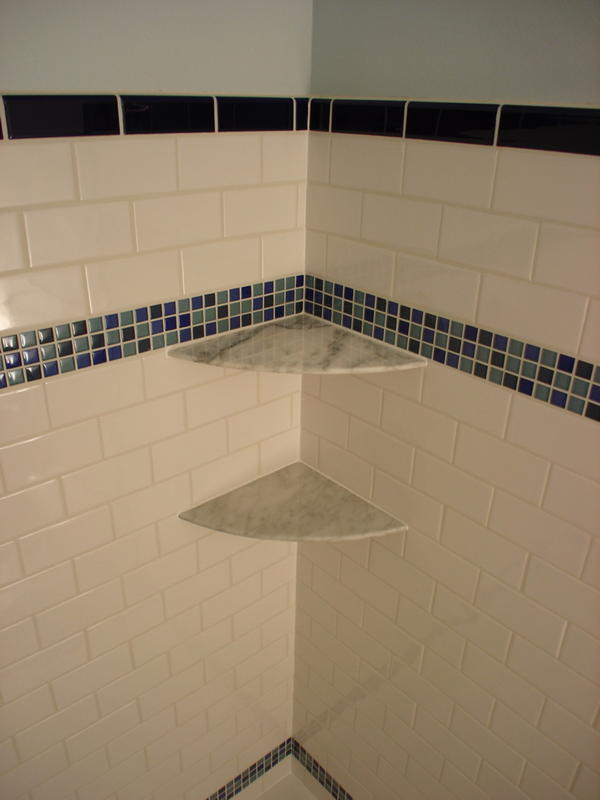 Grout Color With White Subway Tile Advice Ceramic Tile