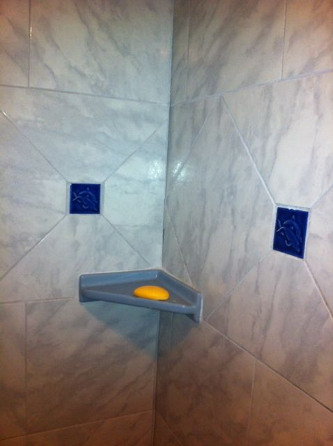 Pic Of The Worst Tile Job Page 211 Ceramic Tile