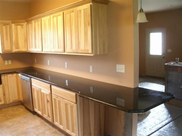 how to properly support granite counter without cabinet ceramic