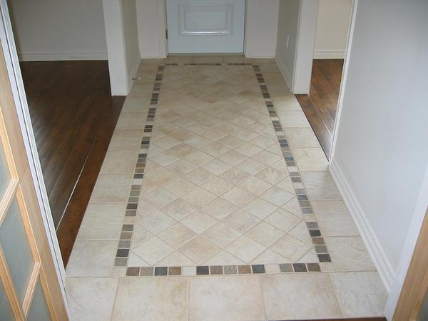 Entry Tile Design Need Help Please Ceramic Advice