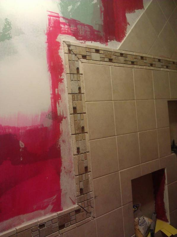 Redgard over joint compound? - Ceramic Tile Advice Forums