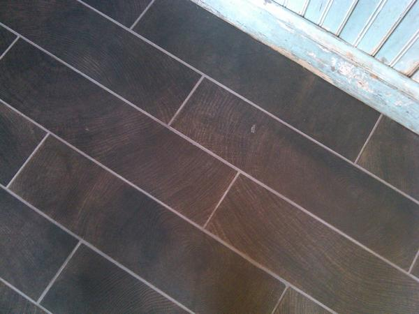 Wood Plank Look A Like Tile Ceramic Tile Advice Forums
