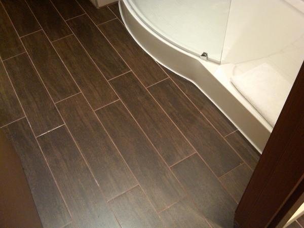 Attached Images - Wood Plank Look-a-like Tile - Ceramic Tile Advice Forums - John