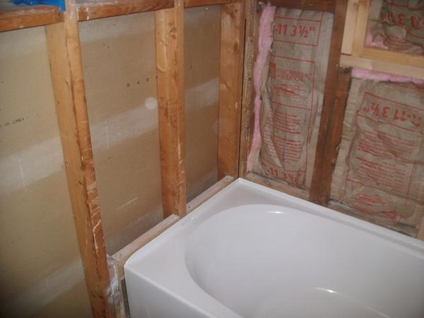 Wes\'s Small Bathroom Remodel - Page 9 - Ceramic Tile Advice Forums ...