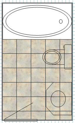 Heidi S Guest Bathroom Ceramic Tile Advice Forums John