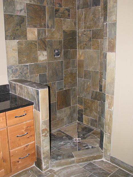 New Slate Bathroom: Ceramic Tile Advice Forums