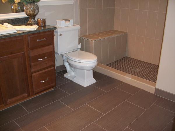 Baffled By Trim Pieces And Outside Corners Ceramic Tile Advice Forums John Bridge Ceramic Tile