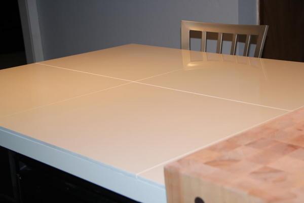 Porcelain Tile For Countertops Large Format Porcelain Tile Countertop Questions  Ceramic Tile .