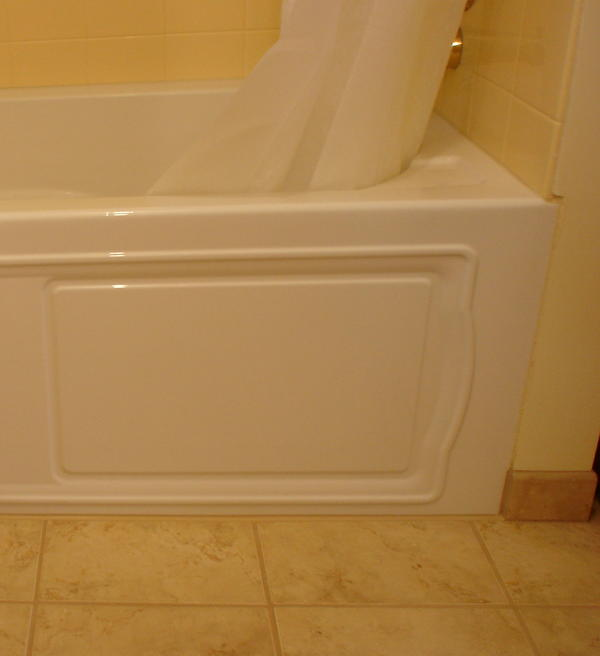 Tiling a tub/alcove questions - Ceramic Tile Advice Forums - John ...