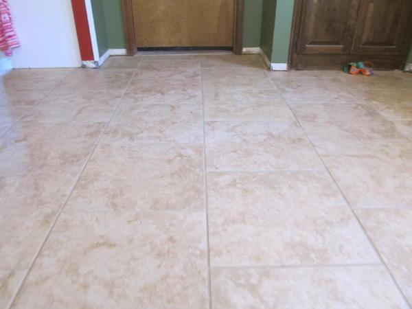 Help Grout Color Nightmare Ceramic Tile Advice Forums