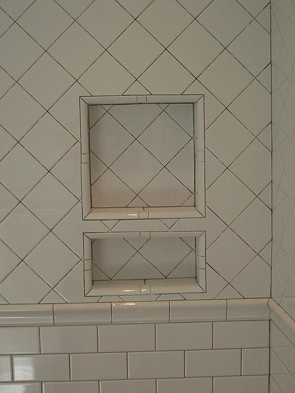 Subway Grout Line Cove Base Top Edge Ceramic Tile