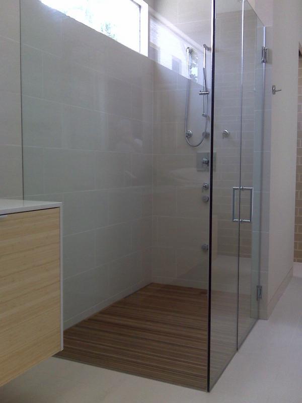 Teak Grates For Shower Floor Ceramic Tile Advice