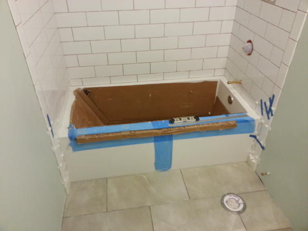 Pc S Bathroom Renovations Page 30 Ceramic Tile Advice