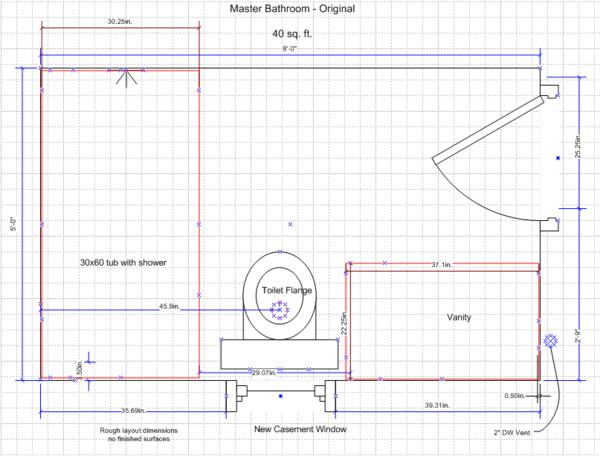 6x8 bathroom layout home design for 12x16 living room layout