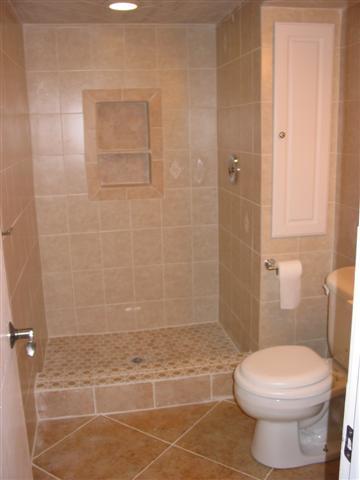 Lastest Porcelain Tile Staggered Bathroom Floor Installation Time Lapse