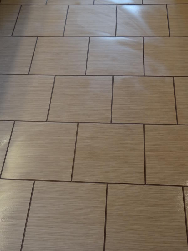 Staining/Coloring New Grout? - Ceramic Tile Advice Forums ...