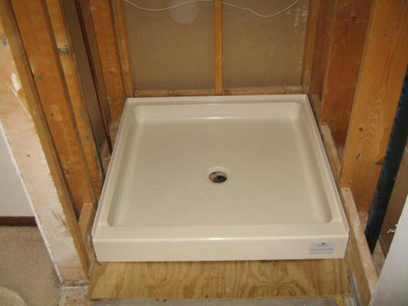 Need help with shower re-build. - Ceramic Tile Advice Forums - John ...