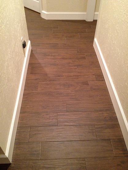 Wood Plank Tile Ideas Questions Ceramic Tile Advice