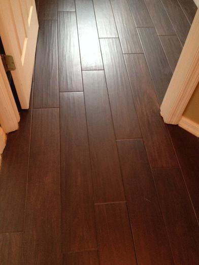 Wood Plank Tile Installation Advice Please Ceramic Tile