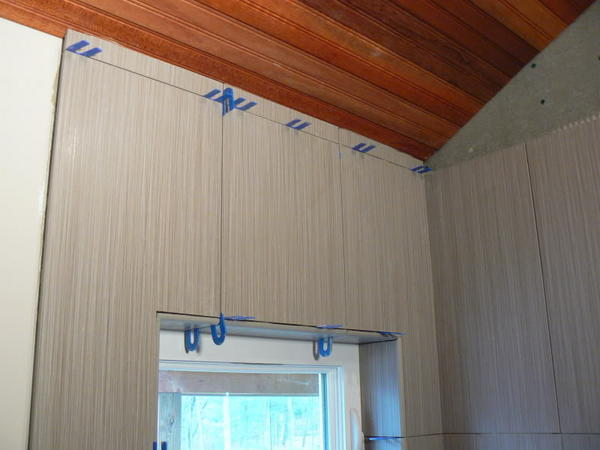 Mapei vs  Laticrete epoxy grouts - Ceramic Tile Advice Forums - John