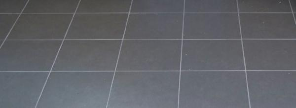 Grout Color Done By Professional Installer Came Out Wrong