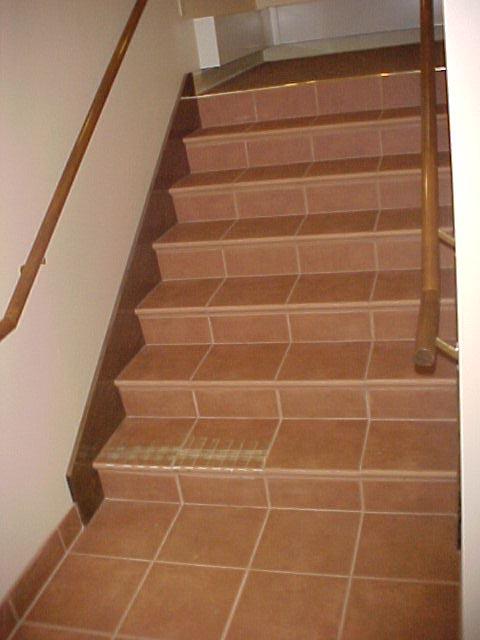 Failing Tile Stairs Ceramic Tile Advice Forums John