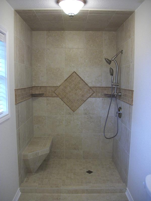 shower bench pictures - page 5