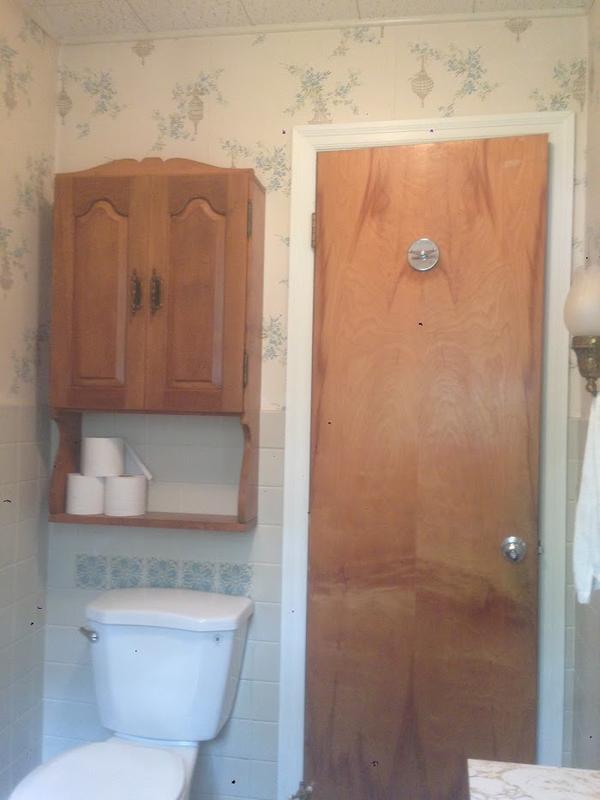 Tile Exclude Wet Room