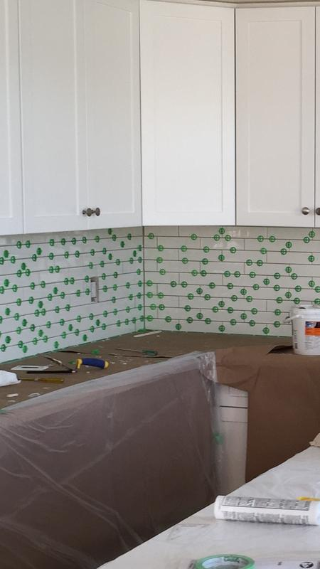 Astounding Inside Corner Gap Kitchen Backsplash Installation Diy Home Interior And Landscaping Dextoversignezvosmurscom