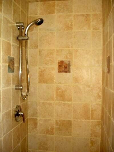 Placement Of Shower Fixtures Ceramic Tile Advice Forums