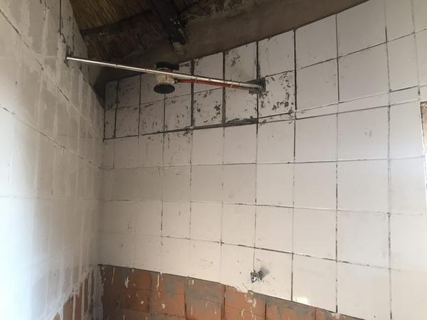 Pic of the WORST tile job? - Page 310 - Ceramic Tile Advice